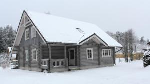 obrázek - Log House