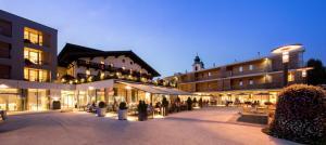 obrázek - Hotel Wirtshaus Post