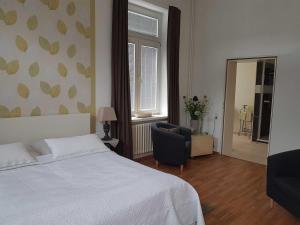 Quartier 29 _ Feriensuiten an der, Appartamenti  Eutin - big - 5