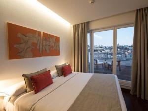 Hotel Carrís Porto Ribeira-Porto (4 of 111)