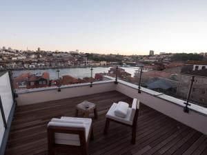 Hotel Carrís Porto Ribeira-Porto (6 of 111)