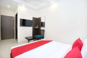 OYO 12354 Hotel Sangreela, Hotel  Amritsar - big - 5