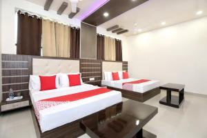 OYO 12354 Hotel Sangreela, Hotel  Amritsar - big - 6