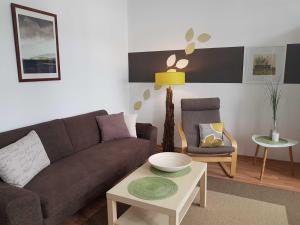 Quartier 29 _ Feriensuiten an der, Appartamenti  Eutin - big - 4