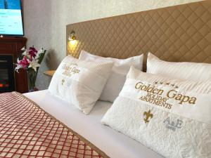 Golden Gapa Deluxe Studio Apartment 20