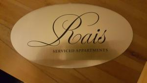 rais serviced apartments piekna