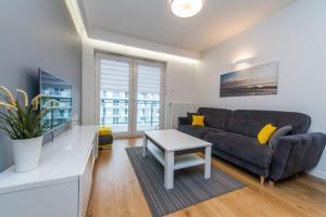 MW Apartamenty Cztery Oceany