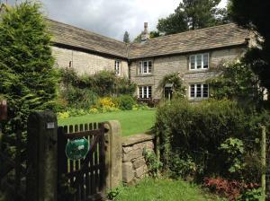 Dunscar Farm Bed & Breakfast - Hayfield