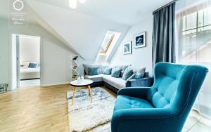 Apartamenty Wonder Home Leśny Dom II