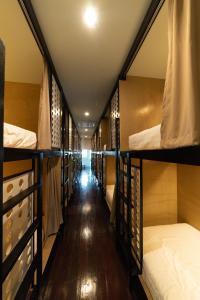 obrázek - H2B Hostel