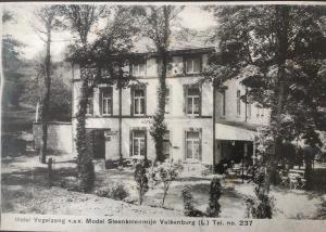 Hotel Le Baroudeur.  Kuva 18