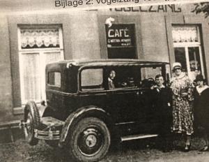 Hotel Le Baroudeur.  Kuva 19