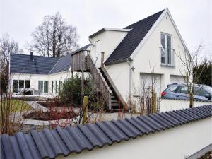 One-Bedroom Apartment in Trelleborg, Треллеборг