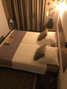 Hotel Le Baroudeur.  Kuva 16
