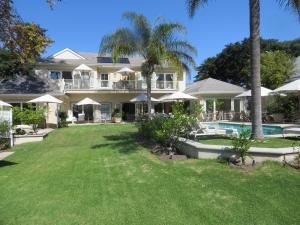 Constantia Valley Lodge - Silverhurst