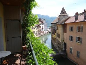 SavoieLac - Appartement Rouseau - Hotel - Annecy