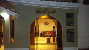 Hospedaje Claudia, Hotely  Ica - big - 27