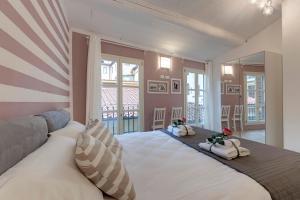 Mamo Florence - Vertical Garden Apartments - Флоренция