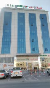 Albergues - Alsafa Hotel