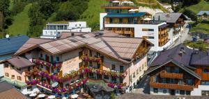 Hotel Wagrainerhof - Wagrain