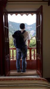 Gallito de las Rocas, Hotely  Cocachimba - big - 24