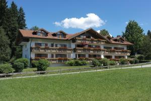 Ferienwohnungen Sonnenhof - Lengenwang