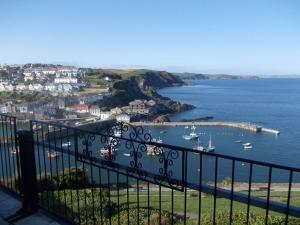 Honeycombe House, Bed & Breakfast  Mevagissey - big - 33