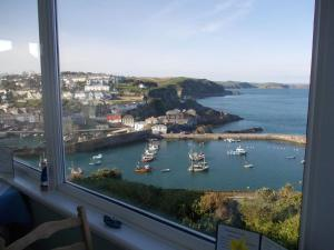 Honeycombe House, Bed & Breakfast  Mevagissey - big - 32