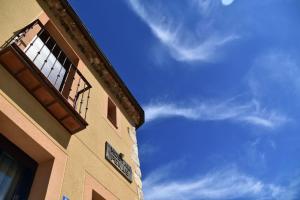 Hostal Rural Peñas - Sotosalbos