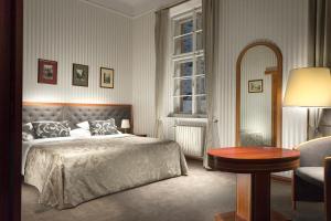 Hotel Pod Vezi (10 of 51)