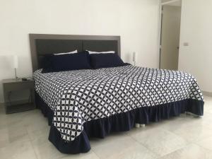 Cantabria House Suites, Апарт-отели  Агуаскальентес - big - 49
