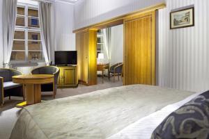 Hotel Pod Vezi (15 of 51)