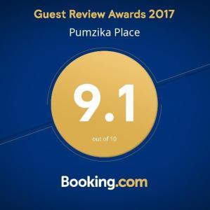 Pumzika Place, Апартаменты  Найроби - big - 4