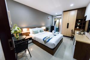 Thana Residence Lam Luk Ka Klong 7 - Lam Luk Ka