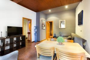 Apartamento Kal Romá, Ferienwohnungen  Tarragona - big - 1