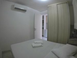 Frente Mar Landscape, Appartamenti  Fortaleza - big - 123