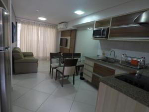 Frente Mar Landscape, Appartamenti  Fortaleza - big - 129