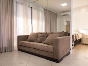 Frente Mar Landscape, Appartamenti  Fortaleza - big - 131