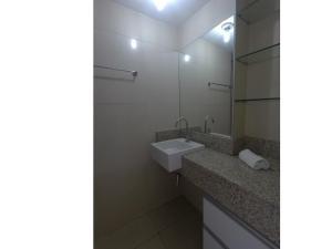 Frente Mar Landscape, Appartamenti  Fortaleza - big - 140