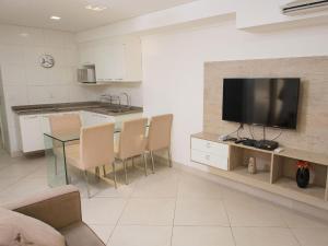 Frente Mar Landscape, Appartamenti  Fortaleza - big - 153