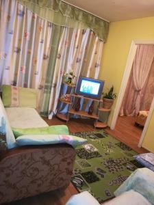 2-rooms Apartment in Centre - Sosnoviy Bor