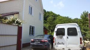 Guest house Galitsino