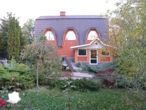 Загородный дом с сауной на берегу озера Водобуд - Vergilevka