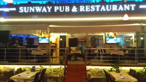 Sunway Hotel, 7400 Alanya