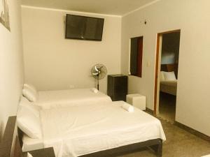 Hotel Bella Durmiente.  Foto 12