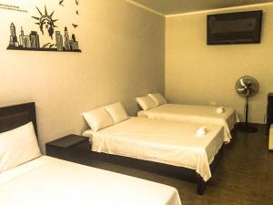 Hotel Bella Durmiente.  Foto 5