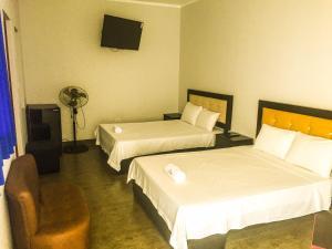 Hotel Bella Durmiente.  Foto 13