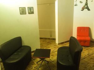 Hotel Bella Durmiente.  Fotografia 15