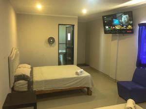 Hotel Bella Durmiente.  Fotografia 20