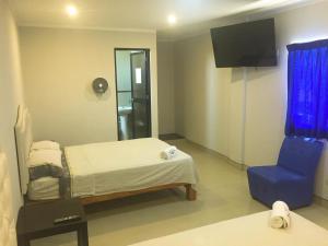 Hotel Bella Durmiente.  Foto 6